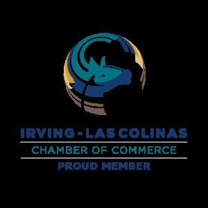 Member Logo - Irving Chamber